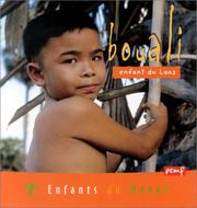 Cover of: Bouali