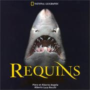 Cover of: Requins