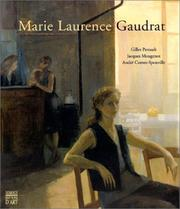 Cover of: Marie Laurence Gaudrat
