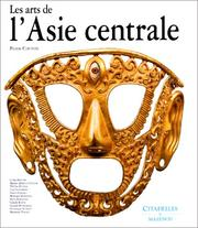 Cover of: Les Arts de lÂAsie Centrale