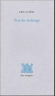 Cover of: Vers les icebergs
