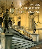 Cover of: Les Palais de Toscane