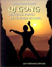 Cover of: Qi Gong