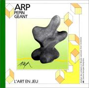 Cover of: Pepin Geant