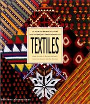 Cover of: Textiles