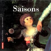Cover of: Saisons