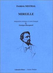 Cover of: Mireille