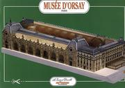 Cover of: Railroad Station/Museum Orsay