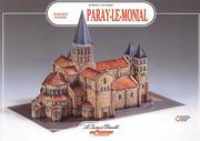 Cover of: Paray-le-Monial