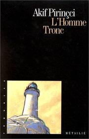 Cover of: L'Homme tronc
