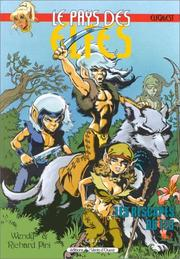 Cover of: Le Pays des elfes - Elfquest, tome 1