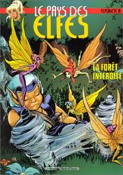 Cover of: Le Pays des elfes - Elfquest, tome 10