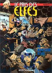 Cover of: Le Pays des elfes - Elfquest, tome 11