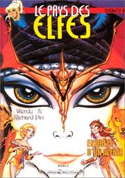 Cover of: Le Pays des elfes - Elfquest, tome 12