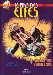 Cover of: Le Pays des elfes - Elfquest, tome 13