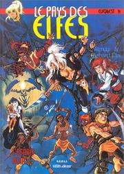 Cover of: Le Pays des elfes - Elfquest, tome 14