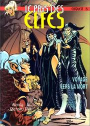 Cover of: Le Pays des elfes - Elfquest, tome 15