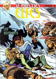 Cover of: Le Pays des elfes - Elfquest, tome 16