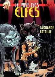 Cover of: Le Pays des elfes - Elfquest, tome 17