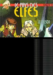 Cover of: Le Pays des elfes - Elfquest, tome 18