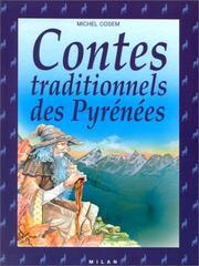 Cover of: Contes traditionnels des Pyrénées