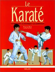 Cover of: Le Karaté