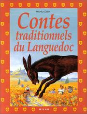 Cover of: Contes traditionnels du Languedoc