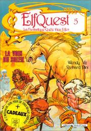Cover of: Le Pays des elfes - Elfquest, tome 5