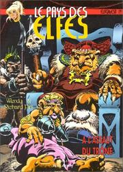 Cover of: Le Pays des elfes - Elfquest, tome 19