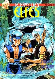 Cover of: Le Pays des elfes - Elfquest, tome 20