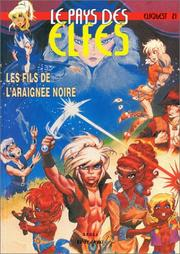 Cover of: Le Pays des elfes - Elfquest, tome 21