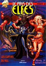 Cover of: Le Pays des elfes - Elfquest, tome 22