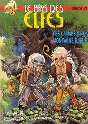 Cover of: Le Pays des elfes - Elfquest, tome 23