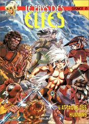 Cover of: Le Pays des elfes - Elfquest, tome 24