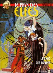 Cover of: Le Pays des elfes - Elfquest, tome 26