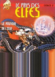 Cover of: Le Pays des elfes - Elfquest, tome 27