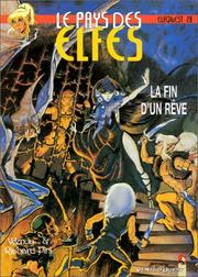 Cover of: Le Pays des elfes - Elfquest, tome 28