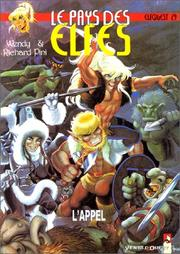 Cover of: Le Pays des elfes - Elfquest, tome 29