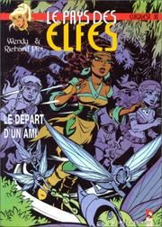Cover of: Le Pays des elfes - Elfquest, tome 30