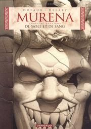 Cover of: Murena, tome 2
