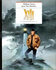 Cover of: XIII, tome 2