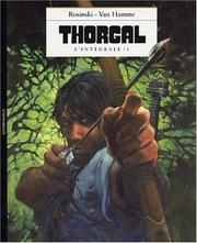 Cover of: Thorgal