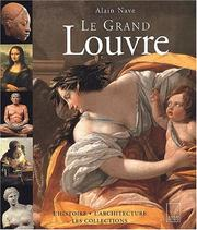 Cover of: Le Grand Louvre