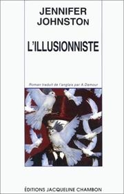 Cover of: L'Illusionniste