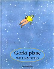 Cover of: Gorki plane