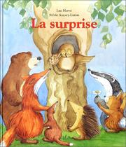 Cover of: La surprise