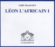 Cover of: Léon l'africain, tome 1 (coffret 6 CD)