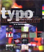 Cover of: Typographisme