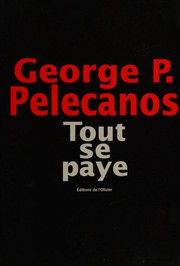 Cover of: Tout se paye
