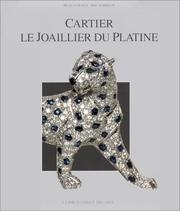 Cover of: Cartier